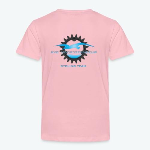 kledijlijn NZM 2017 - Kinderen Premium T-shirt