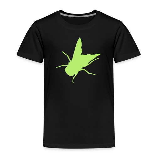fliege - Kinder Premium T-Shirt