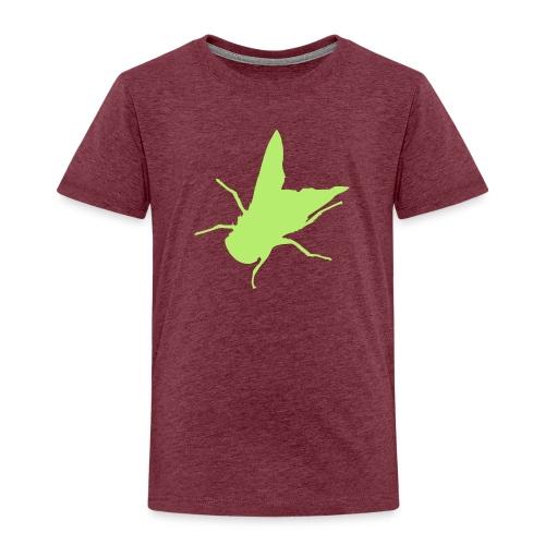 fliege - Kinder Premium T-Shirt