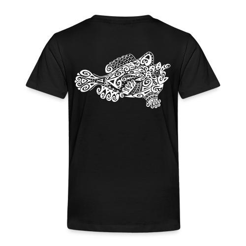 Little cute frogfish - Kids' Premium T-Shirt