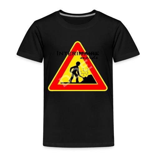 DDE - T-shirt Premium Enfant