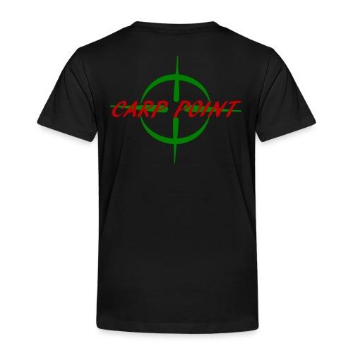 Carp Point - Kinder Premium T-Shirt