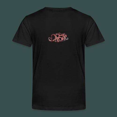 Droze Logo - Kinder Premium T-Shirt