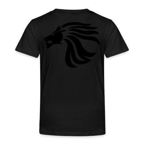 RISIN HIGH LOGO - Kinder Premium T-Shirt
