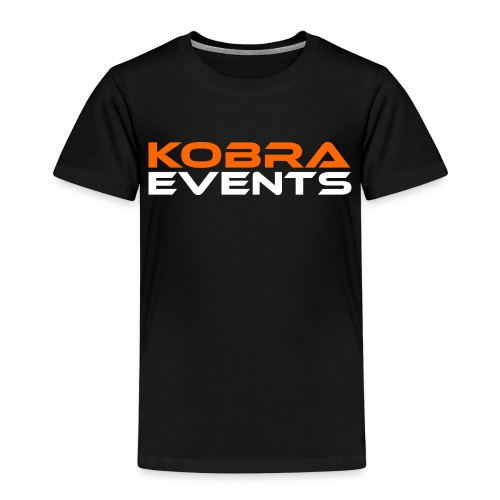 Kobra png - Kinder Premium T-Shirt