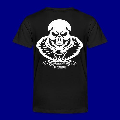 LeSpeedKill-Albstadt - Kinder Premium T-Shirt