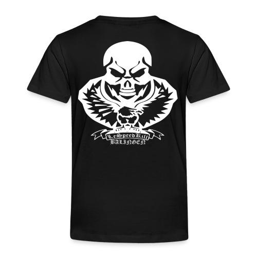 Balingen222 - Kinder Premium T-Shirt