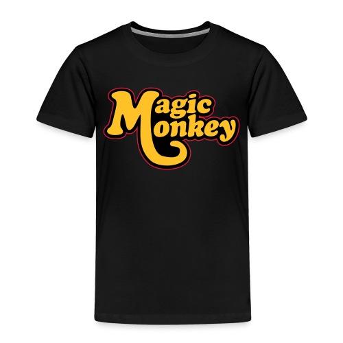 magicmonkeyclassic - T-shirt Premium Enfant
