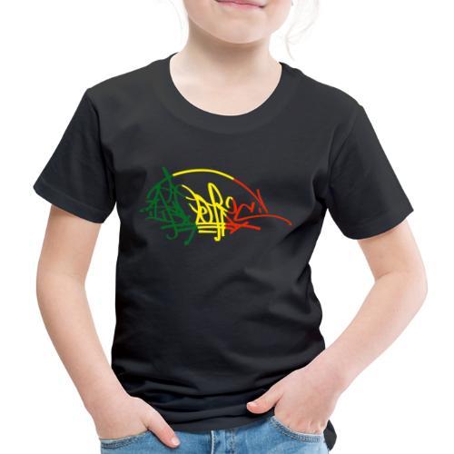ikon vjr tag - T-shirt Premium Enfant