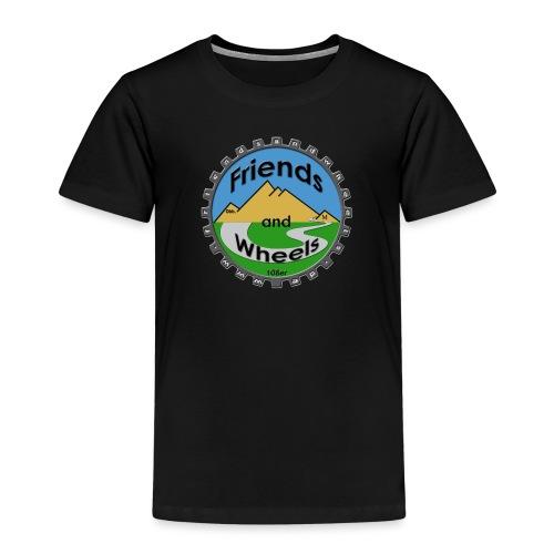 FaW-Logo - Kinder Premium T-Shirt