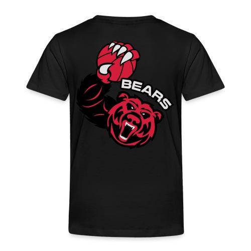 Bears Basketball - T-shirt Premium Enfant