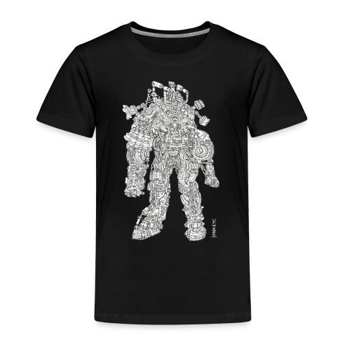 Mammakinna IX - T-shirt Premium Enfant