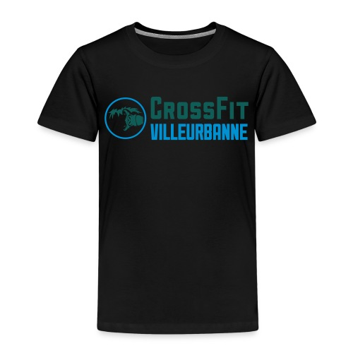 pantalonGrand - T-shirt Premium Enfant
