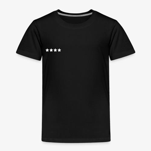 hipstar - Kinder Premium T-Shirt