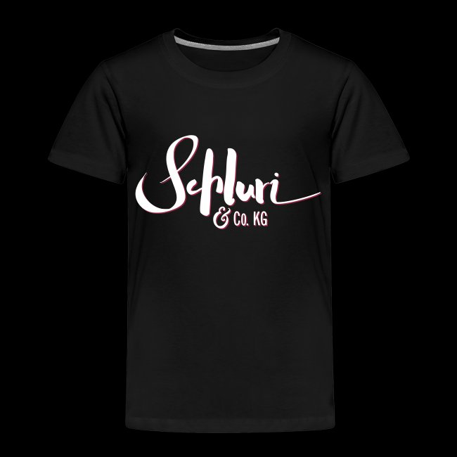 Schluro Shirt Kids