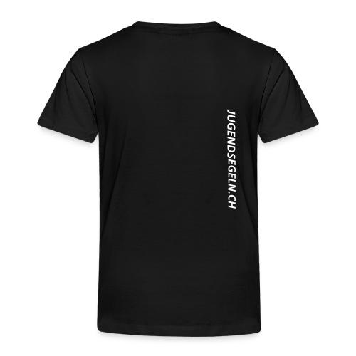 jss 1 - Kinder Premium T-Shirt