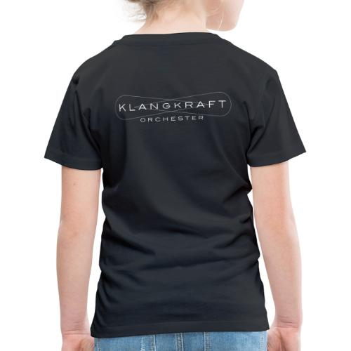 Klangkraft - Kinder Premium T-Shirt