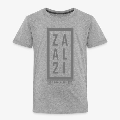 T-SHIRT-BLOK - Kinderen Premium T-shirt