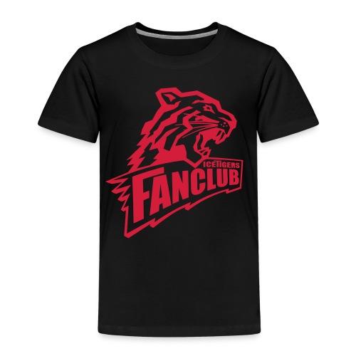 logofin - Kinder Premium T-Shirt