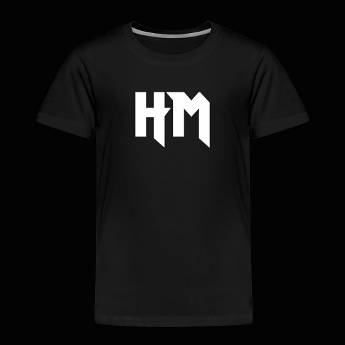 HM_vorne - Kinder Premium T-Shirt