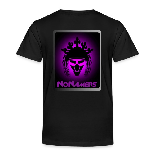 Mugg - Premium-T-shirt barn