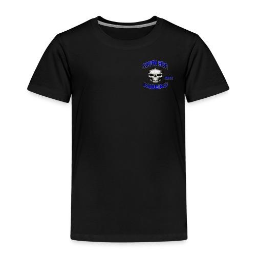 SSR Transparent - Kids' Premium T-Shirt