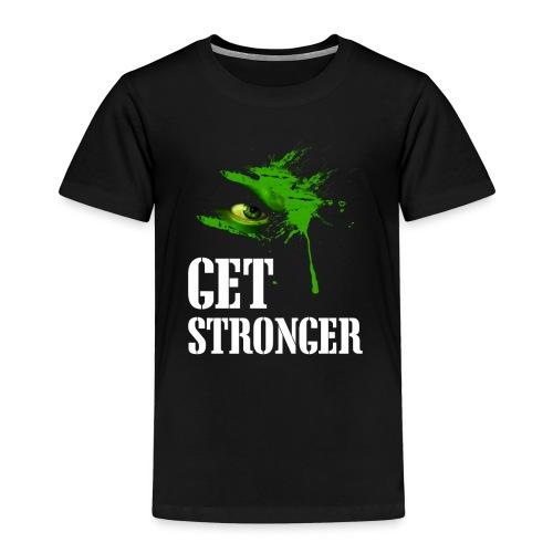 getstronger - T-shirt Premium Enfant