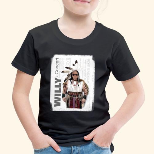 Shirt N19 - Kinder Premium T-Shirt