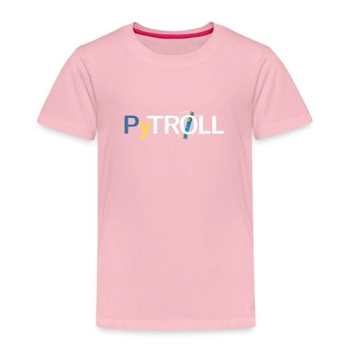 pytröll - Kids' Premium T-Shirt