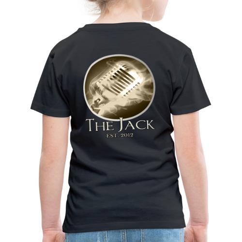 The Jack - Kinderen Premium T-shirt
