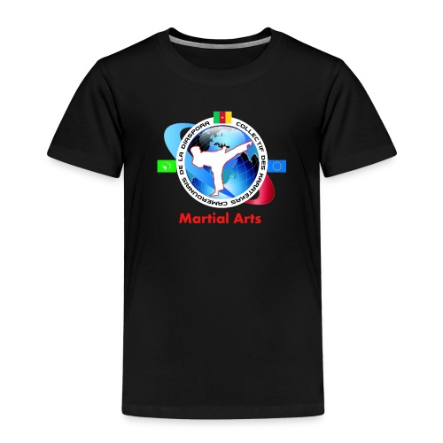 COKACADI EVENT'S Red 1 - T-shirt Premium Enfant