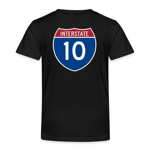 JOU MEN 10 - Camiseta premium niño