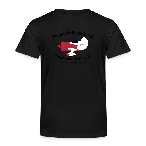FMSC-Logo - Kinder Premium T-Shirt