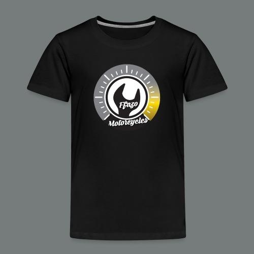 FFNZOMOTORCYCLES - T-shirt Premium Enfant