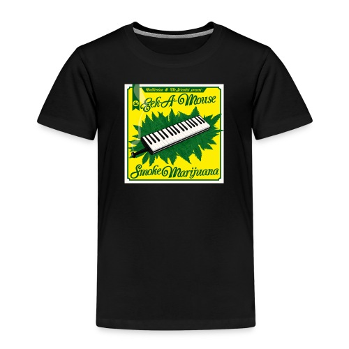 Smoke Marijuana - Kids' Premium T-Shirt
