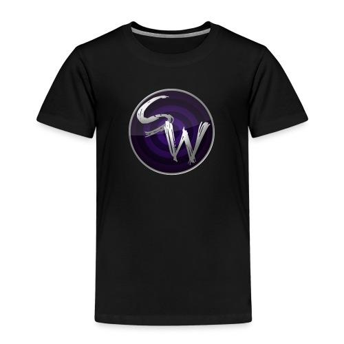 c4 spining png - Kinderen Premium T-shirt