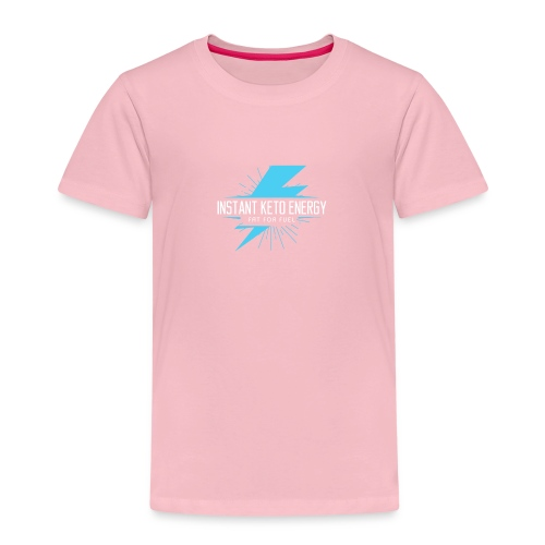instantketoenergy - Kinder Premium T-Shirt
