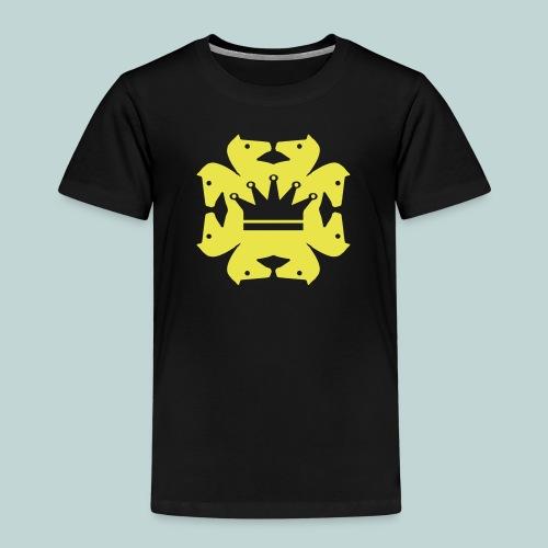 acht Springer - Kinder Premium T-Shirt