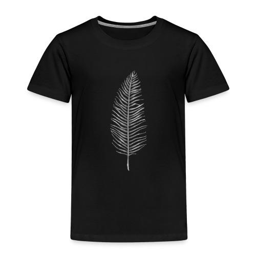 Palm Leaf ` - Kids' Premium T-Shirt