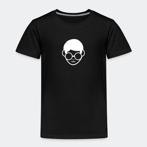 shirt_back_hell - Kids' Premium T-Shirt