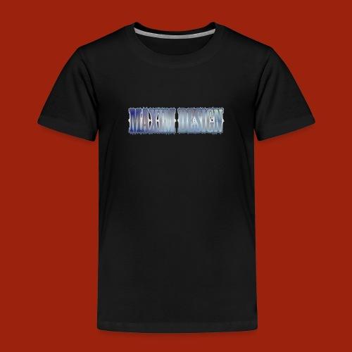 Unbenannt-1 - Kinder Premium T-Shirt