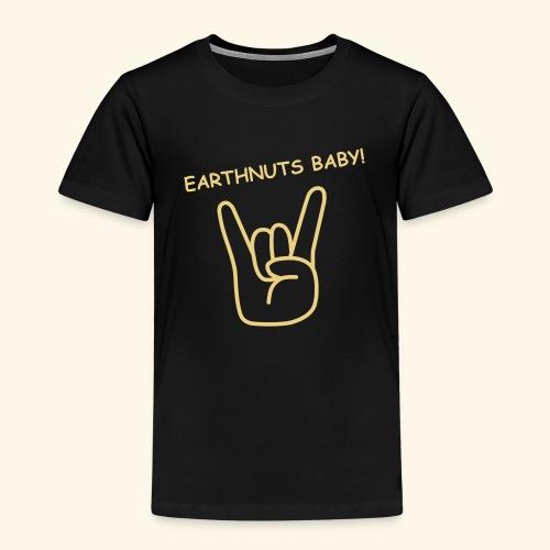 EOG Pommesgabel - Kinder Premium T-Shirt