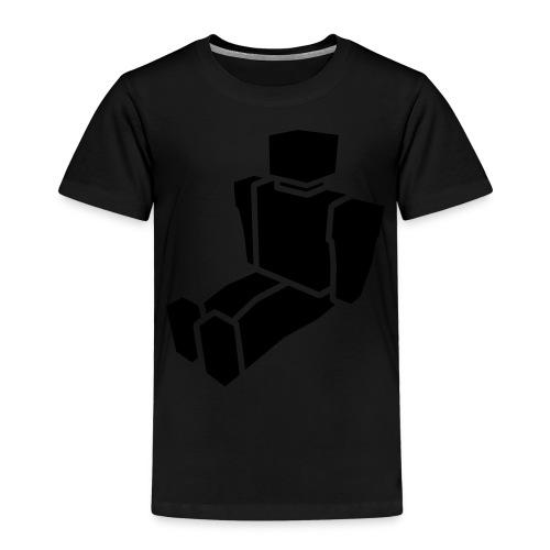 welovehousevector1 Coats & Jackets - Kids' Premium T-Shirt