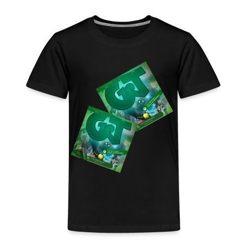 Logo png - Camiseta premium niño
