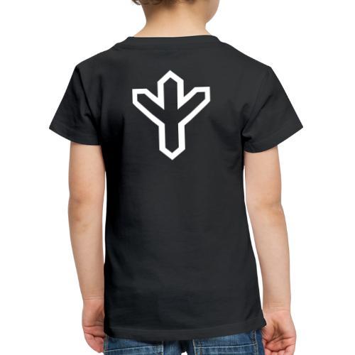 havu - Lasten premium t-paita