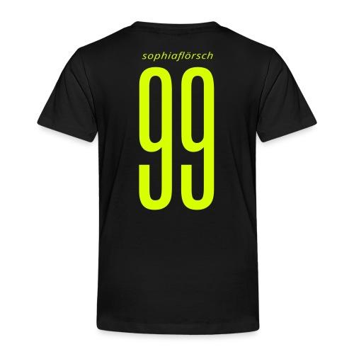 sf_99_2 - Kinder Premium T-Shirt