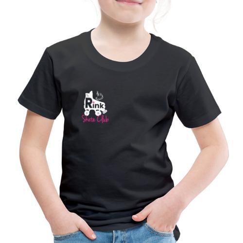 TheRinkD12 - SkateClub - Kids - Kids' Premium T-Shirt