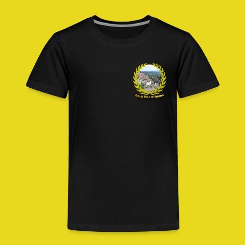 ghs logo png - Kids' Premium T-Shirt