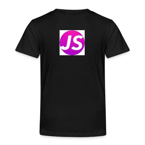 youtube merch jasper schoofs - Kinderen Premium T-shirt