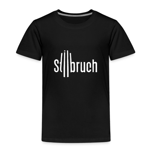 stilbruch - Kinder Premium T-Shirt
